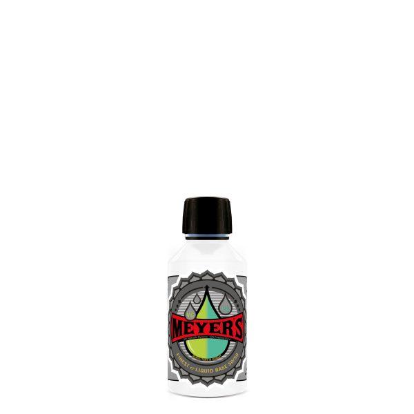 Meyer's Liquids 50% VG/50% PG e-Liquid Base 250 ml